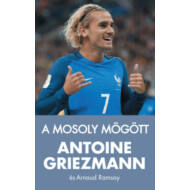 Griezmann - A mosoly mögött