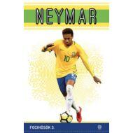 Neymar - Focihősök 3.