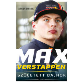 Max Verstappen – Született bajnok