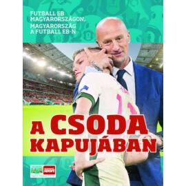 A csoda kapujában - Futball EB Magyarországon, Magyarország a futball EB-n