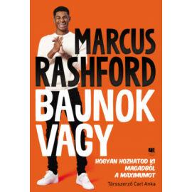 Marcus Rashford – Bajnok vagy