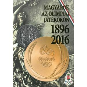 Magyarok az Olimpiai Játékokon