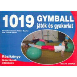 1019 gymball játék és gyakorlat