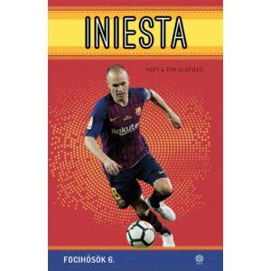 Iniesta