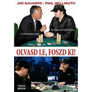 Olvasd le, foszd ki! - Casino sorozat