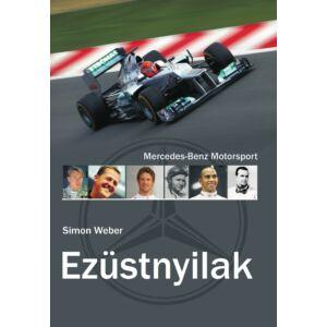 Ezüstnyilak - Mercedes-Benz Motorsport