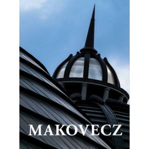 Makovecz   Tervek, épületek, írások 1959 - 2001