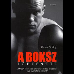 A boksz története