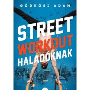 Street workout haladóknak         Gödrösi Ádám