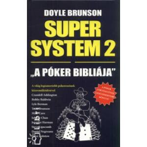 Doyle Brunson   Super system 2