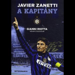 A kapitány - Javier Zanetti