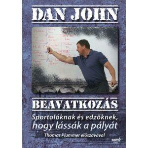 Beavatkozás      Dan John