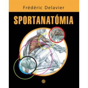 Sportanatómia     Frédéric Delavier