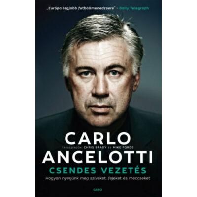 Ancelotti - Csendes vezetés