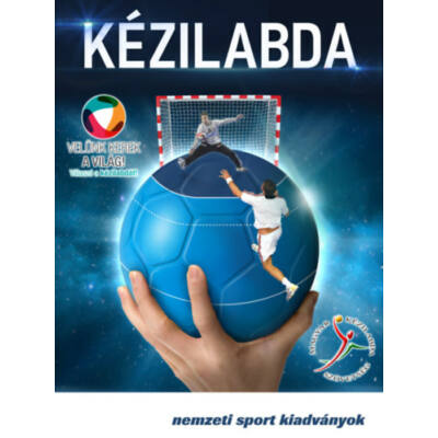 Kézilabda - Nemzeti Sport Kiadványok