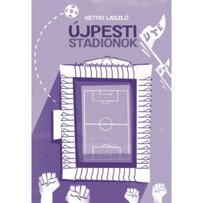 Újpesti stadionok