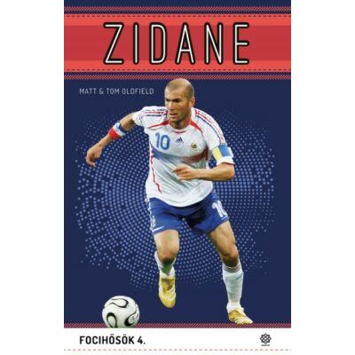 Zidane – Focihősök 4.