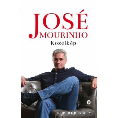 José Mourinho – Közelkép