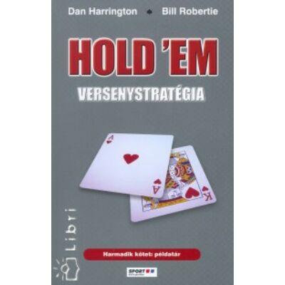 Hold'em versenystratégia  3. Példatár