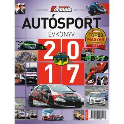 Autósport évkönyv 2017