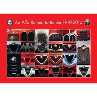 Az Alfa Romeo története 1910-2010