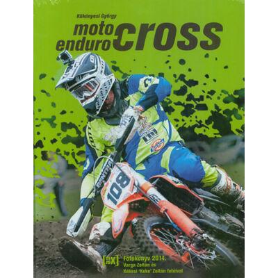 MOTO- ENDURO- CROSS fotókönyv 2014
