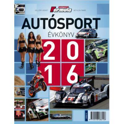 Autósport évkönyv 2016