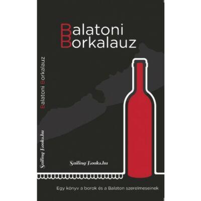 Balatoni Borkalauz