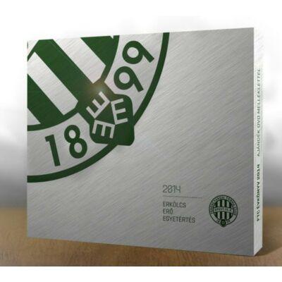 FTC 2014 Évkönyv