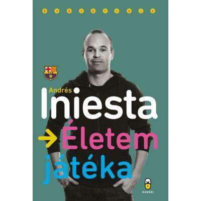 Életem játéka     Andrés Iniesta