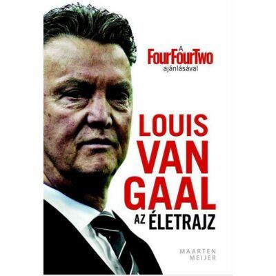 Louis van Gaal – A vastulipán