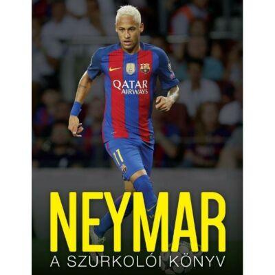 Neymar - A szurkolói könyv