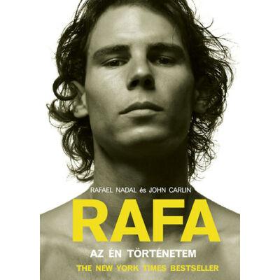 RAFA - Az én történetem