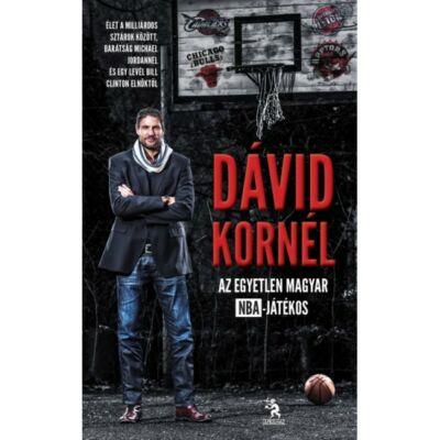 Dávid Kornél     Az egyetlen magyar NBA-játékos