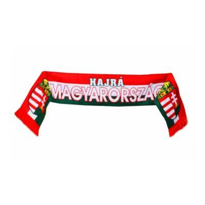 Hajrá Magyarország nagy sál