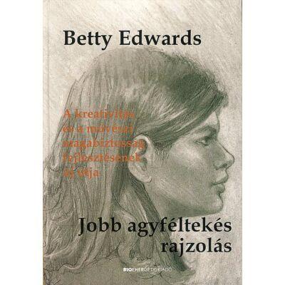 Jobb agyféltekés rajzolás     Betty Edwards