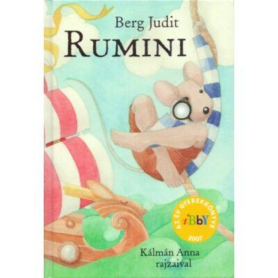 Rumini      Berg Judit