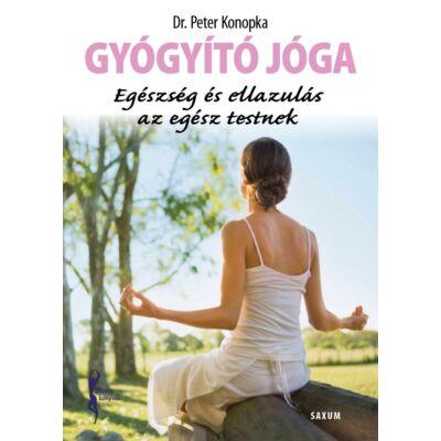 Gyógyító jóga    Egészség és ellazulás az egész testnek
