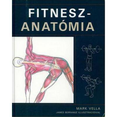 Fitneszanatómia    Mark Vella