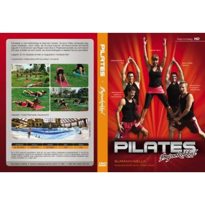Pilates Bajnokokkal    DVD