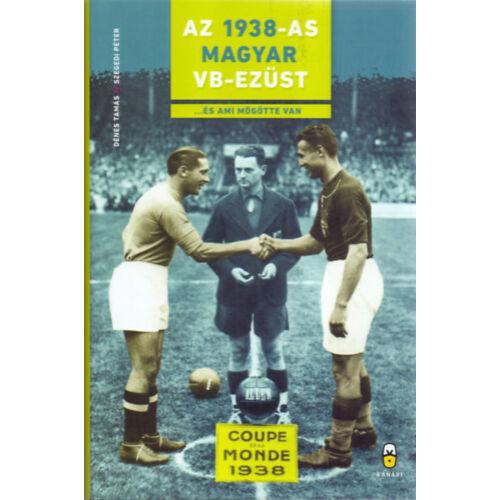 Az 1938-as VB ezüst