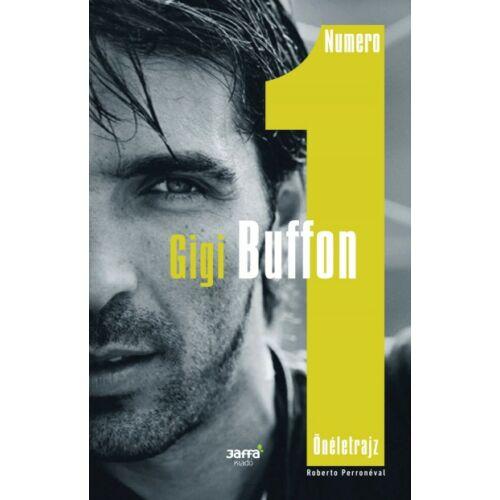Gigi Buffon - Numero 1 - Önéletrajz