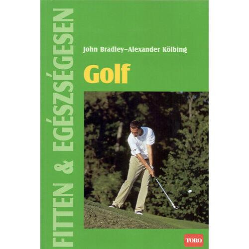 Golf - Fitten & egészségesen