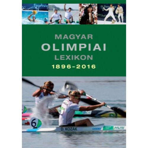 Magyar olimpiai lexikon 1896-2016 - Ötkarikás érmeseink