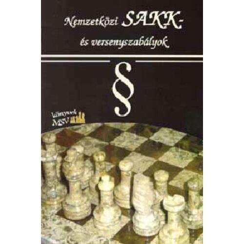 Nemzetközi sakk- és versenyszabályok