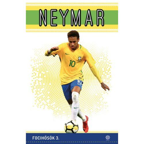 Neymar – Focihősök 3.