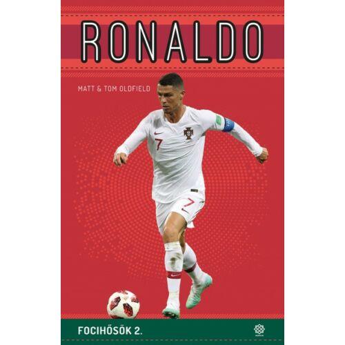 Ronaldo - Focihősök 2.