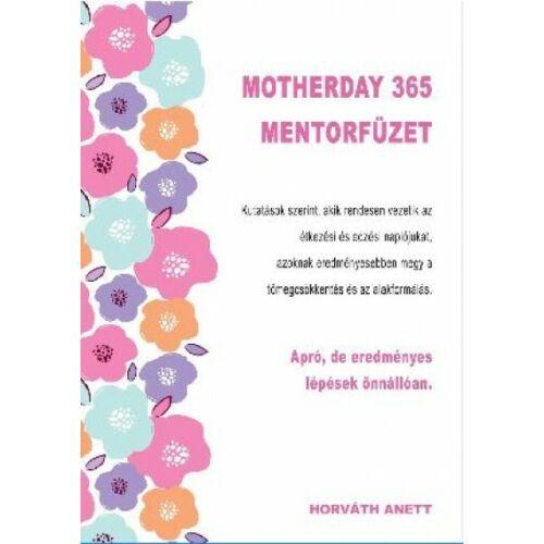 Motherday 365 Mentorfüzet