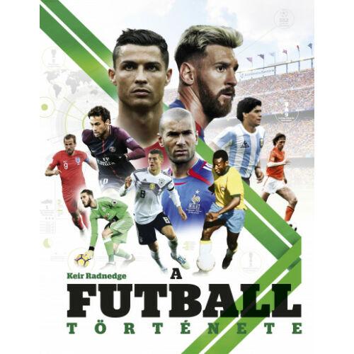 A futball története (Keir Radnedge)