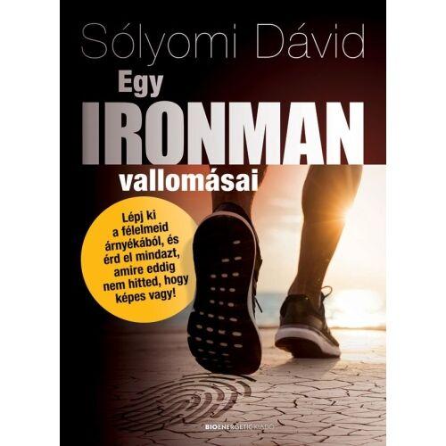 Egy ironman vallomásai – Sólyomi Dávid